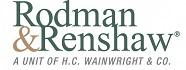 Rodman Renshaw