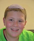 Gilad Karat, 12